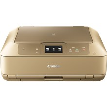 Canon PIXMA MG7750 Series Canon PIXMA MG7753 - Gold