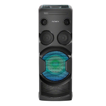 Sony MHC-V50 High-Power Home Audio System with Bluetooth® Technology