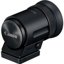 Canon EVF-DC2 Canon Electronic Viewfinder EVF-DC2 Black