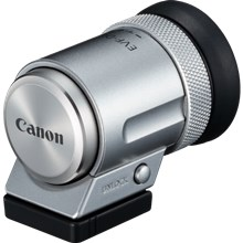 Canon EVF-DC2 Canon Electronic Viewfinder EVF-DC2 Silver