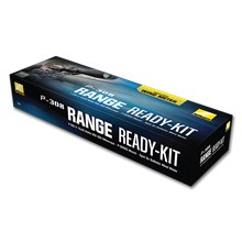 Nikon P-308 RANGE READY KIT (16388)