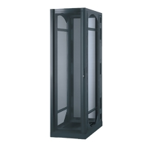APC NetShelter VX Seismic 42U Enclosure w/out Sides Black