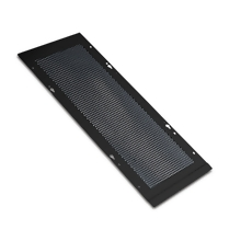 APC Perforated Cover, Cable Trough, 750mm