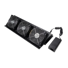 APC NetShelter CX Fan Booster Kit