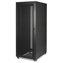 APC NetShelter SV 48U 800mm Wide x 1060mm Deep Enclosure with Sides Black