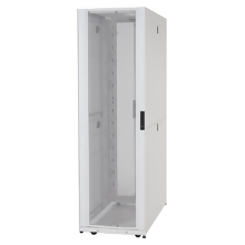 APC NetShelter SX 48U 600mm Wide x 1200mm Deep Enclosure with Sides White