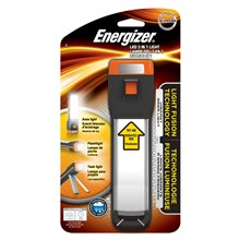 ENFAT41E <i>Energizer</i><sup>®</sup> LED 3-in-1 Light with Light Fusion Technology<sup>™</sup>