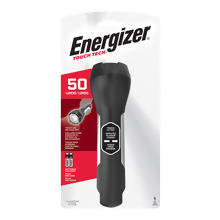 <i>Energizer</i><sup>®</sup> Touch Tech<sup>™</sup> 2AA Flashlight (ENTHH21E)