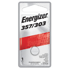 357BPZ <i>Energizer</i><sup>®</sup> 357 Battery-1 pack