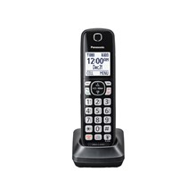 Panasonic Extra handset for TGF540/570/TG785 series - KX-TGFA51B