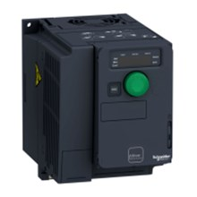 Schneider Electric Altivar Machine ATV320 variable speed drive ATV320 - 0.75kW - 380...500V - 3 phase - compact