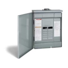 Schneider Electric Homeline Plug-on Neutral Loadcentres HomeLine Loadcentre 1PH 125A 24CCT TYPE 3R MAIN LUGS
