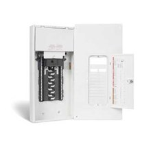 Schneider Electric Homeline Plug-on Neutral Loadcentres HomeLine Loadcentre 1PH 200A 40CCT MAIN BREAKER