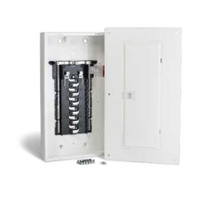 Schneider Electric Homeline Plug-on Neutral Loadcentres HomeLine Loadcentre 1PH 125A 48CCT MAIN LUGS
