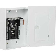 Schneider Electric Homeline Plug-on Neutral Loadcentres HomeLine Loadcentre 1PH 125A 16CCT MAIN LUGS