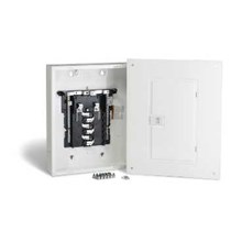 Schneider Electric HomeLine Circuit Breakers 50A 2P GROUND FAULT CIRCUIT INTERRUPTOR SPA PACK