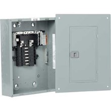 Schneider Electric QO Loadcentres - LOAD CENTRE QO CSA MLO 240V 100A 1PH 12SP N1