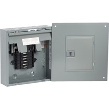 Schneider Electric QO Loadcentres - QO LOAD CENTRE  CSA  100A  1PH  100A MB