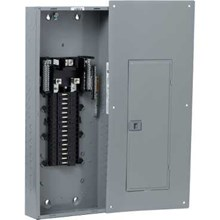 Schneider Electric QO Loadcentres - LOADCTR QO CSA MLO 240V 125A 1PH 32SP N1