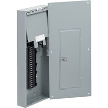 Schneider Electric QO Loadcentres - QO LOADCENTRE  40 CT  125A  1PH  100A MB