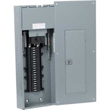 Schneider Electric QO Loadcentres - LOADCTR QO CSA MB 240V 200A 1PH 40SP N1
