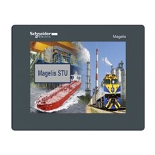 Schneider Electric Magelis STO and STU touch panel screen 5''7 Color