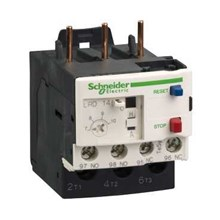 Schneider Electric TeSys LRD thermal overload relays - 2.5...4 A - class 10A