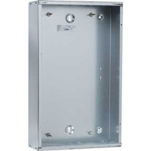 Square D 600V NF Panelboards NF Panelboard Enclosure Box Type 1, 20 x 26 x 5.75 in