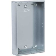 Square D 600V NF Panelboards NF Panelboard Enclosure Box Type 1, 20 x 32 x 5.75 in