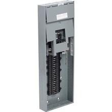 Square D QO Loadcentres - QO LOADCENTRE 3 PHASE 200A 42CCT MAIN BREAKER
