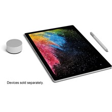Microsoft Surface Book 2 - MR Surface Book 2 yes