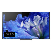 Sony A8F   OLED   4K Ultra HD   Smart TV (Android TV)