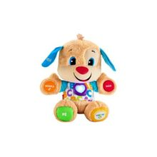 Fisher-Price Aprender e Brincar Smart Stages Cachorriho (FVC80)