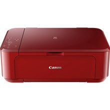 Canon PIXMA MG3650 - Red