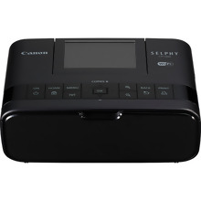 Canon SELPHY CP1300 - Black