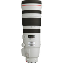Canon EF 200-400mm f/4.0L IS USM Canon EF 200-400mm f/4L IS USM 1.4x Extender Lens