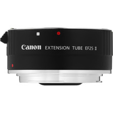 Canon Lens Extension Tube EF25 II Canon Extension Tube EF 25 II