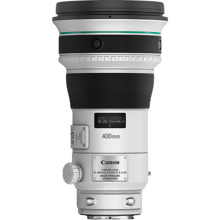 Canon EF 400mm f/4.0 DO IS II USM Canon EF 400mm f/4 DO IS II USM Lens