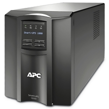 APC Smart-UPS 1000VA LCD 120V with SmartConnect