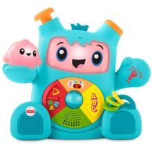 Fisher-Price Rockit Interativo (FXC99)