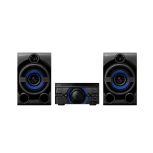 Sony MHC-M20 M20 High-Power Audio System with BLUETOOTH® Technology