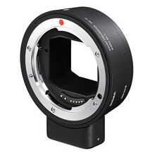 Sigma Mount Converter For Use With Canon SGV Lenses for L Mount