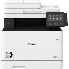Canon i-SENSYS MF744Cdw All-In-One Colour Laser Printer