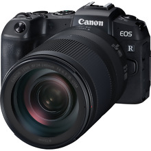 Canon EOS RP + RF 24-240mm f/4-6.3 IS USM Lens