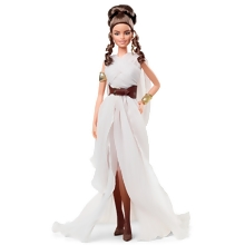 Muñeca Rey de Star Wars™ x Barbie® (GLY28)