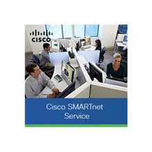 Cisco CON-SNT-AS5SBK9 SMARTnet extended service agreement - 1 year