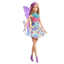 Barbie Adventskalender (GJB72)