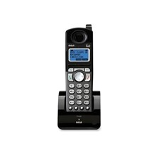 RCA RCA-H5250RE1 Hndst For Dect 2-line Phn