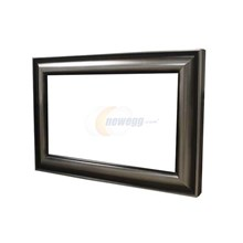 Sanus F50A-S1 50 Flat Panel Decorative Frame