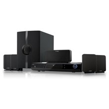 Coby Electronics DVD958 5.1 Channel DVD Home Theater System with HDMI Up-Conversion and Nero Digital Technology